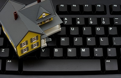 Online property listings