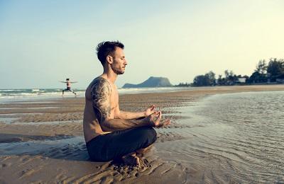 10 Habits of healthy, happy men | 1Life