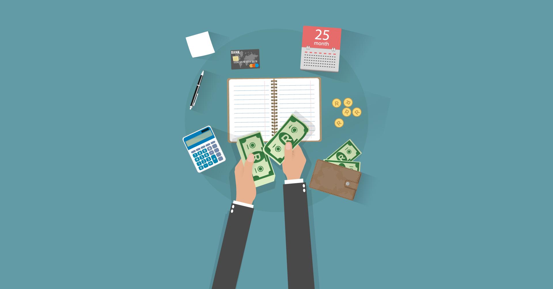 Part 4: Money management methods that work  1Life