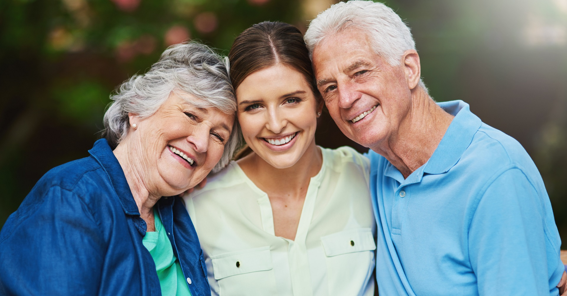 Supporting elderly parents? Expert advice on how to make ...